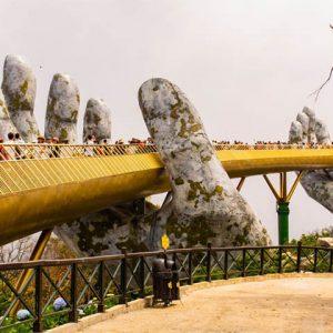 Ba Na Hills Tour From Da Nang