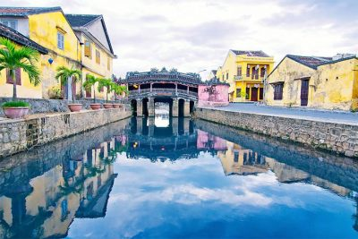 Marble Mountain Hoi An Tour