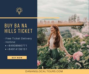 buy ba na hills ticket