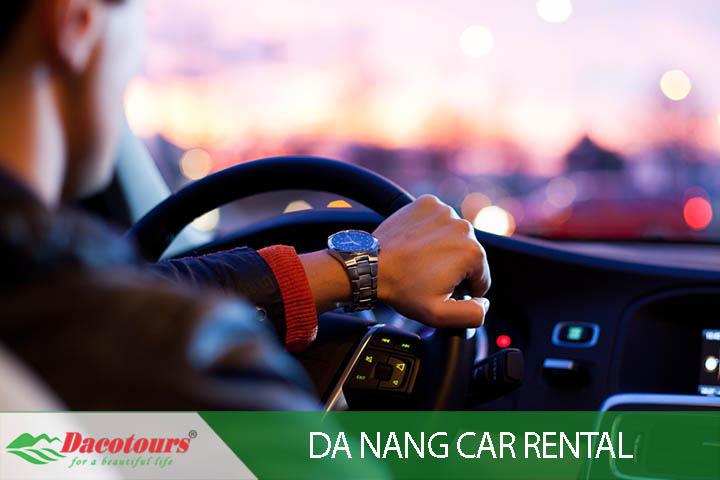 Da Nang Car Rental